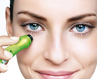 Dark circles around the eyes? Solved!